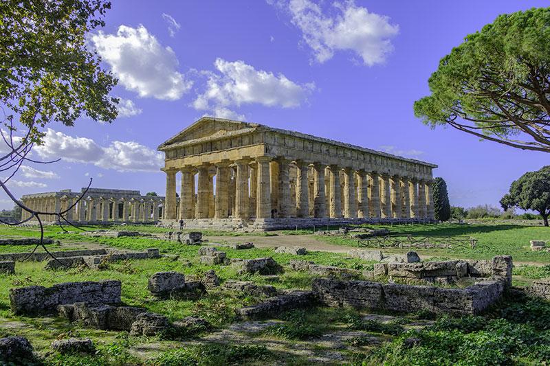 Paestum e Velia