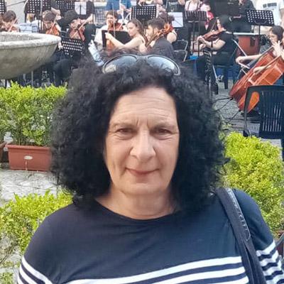 Annamaria D'Andrea
