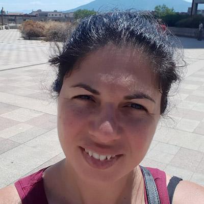 Antonietta Paolillo