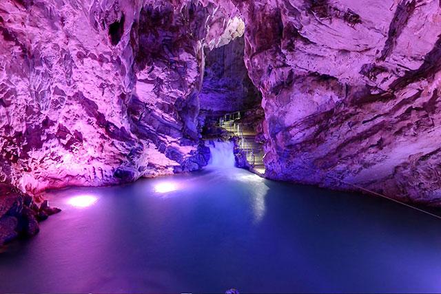 Grotte di Pertosa-Auletta: nelle viscere della Terra
