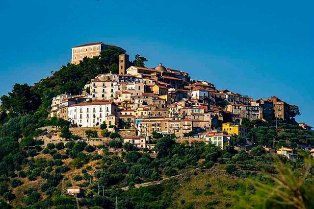 Castellabate, tra i borghi più belli d'Italia