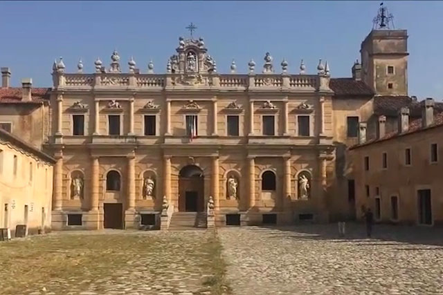 Certosa di Padula, la reggia della luce e del silenzio