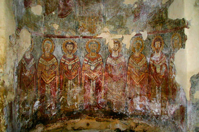 La Badia di Pattano e il Museo Diocesano di Vallo della Lucania, tesori nascosti del Cilento